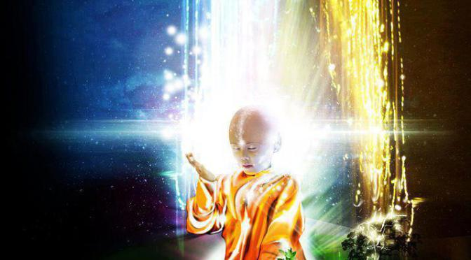 Ascension Update ~ Maintaining Higher Frequency and States of Consciousness