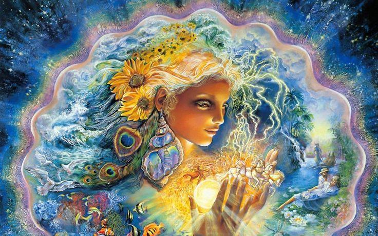 Energy Healing Transmission
